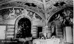The Grotto c.1955, Woburn Abbey