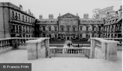 The House c.1955, Woburn Abbey