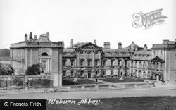 Woburn Abbey, The House c.1960