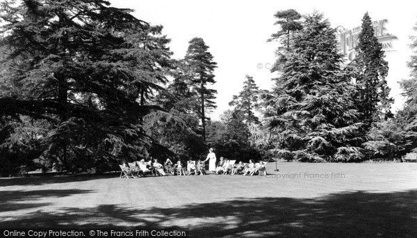 Photo of Woburn Sands, Homewood Convalescent Home c.1970