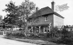 Shamrock Villa 1910, Wokingham