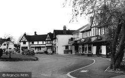 c.1965, Woldingham