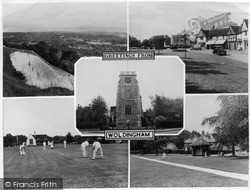 Composite c.1965, Woldingham
