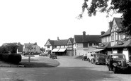Woldingham photo