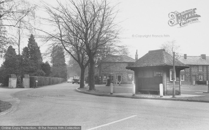 Photo of Woldingham, The Green c.1965