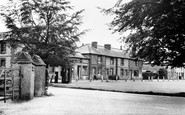 Woldingham, the Village and Post Office c1955