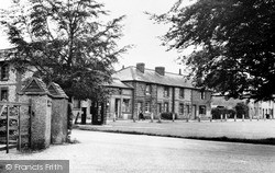 The Village And Post Office c.1955, Woldingham