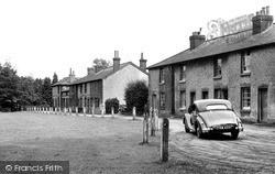 Village Green c.1955, Woldingham