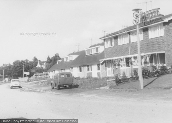 Photo of Wollaston, c.1960