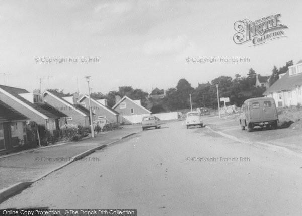 Photo of Wollaston, c.1960