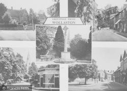 Wollaston, Composite c.1960