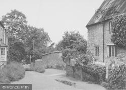 Wollaston, Duck End c.1955