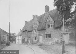 Wollaston, Hickmire c.1955