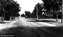 High Park Avenue c.1955, Wollaston