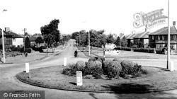 High Park Avenue c.1960, Wollaston