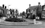 Wollaston, the Centre 1959
