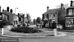The Centre 1959, Wollaston