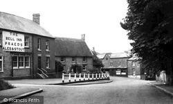 Wollaston, The Village c.1950