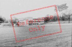 The School c.1955, Wolsingham