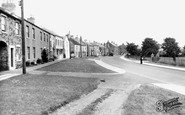 Wolsingham, West End c.1955