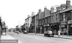 Wolverton, Stratford Road c.1955