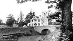 Wolverton, The Galleon c.1955