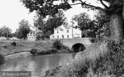 Wolverton, The Galleon c.1960