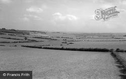 Country View c.1965, Wombwell