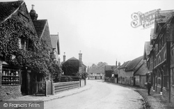 Wonersh, 1908