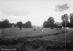 Wonersh, 1919