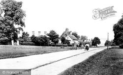 Wonersh, Common 1898