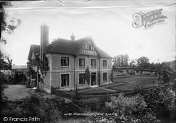 Wonersh, Lostiford 1898