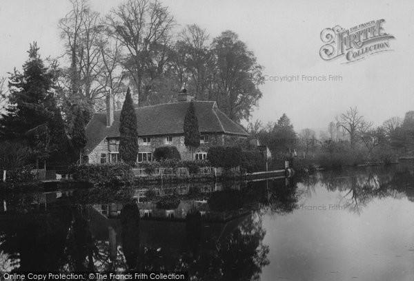 Wonersh,Mill House 1906,Surrey
