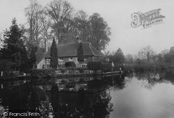 Wonersh, Mill House 1906