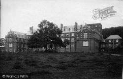 Wonersh, Roman Catholic College 1894