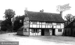Wonersh, The Grantley Arms 1894