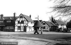 Wonersh, The Village c.1955