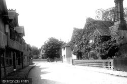Wonersh, Village 1894