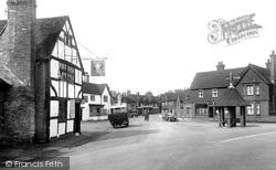 Wonersh, Village 1932