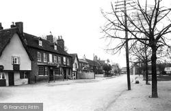 Wooburn Green, 1910