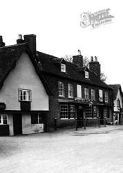 1910, Wooburn Green