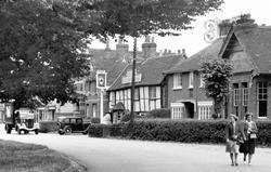c.1955, Wooburn Green