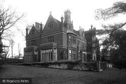 Abbey 1896, Woodbridge