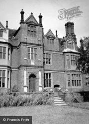 Abbey 1950, Woodbridge