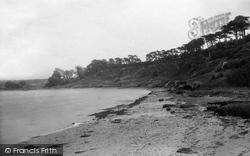 Bathing Place 1894, Woodbridge