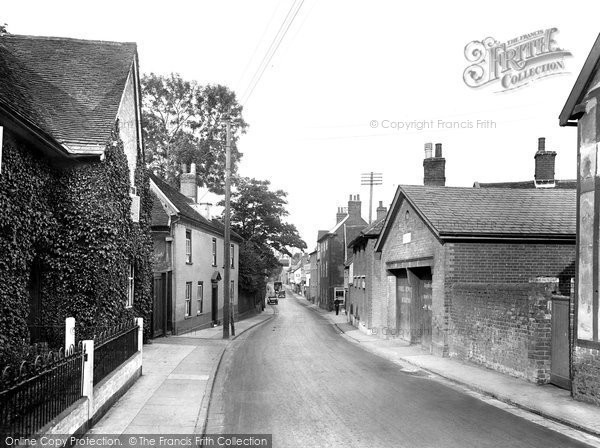 Woodbridge photo