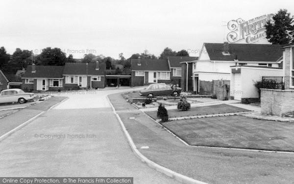 Photo of Woodbury, Longmeadow c.1965