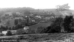 c.1955, Woodchester