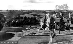Woodchester, The Amberley Inn c.1960