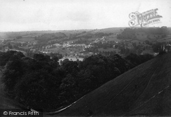 The Valley 1910, Woodchester